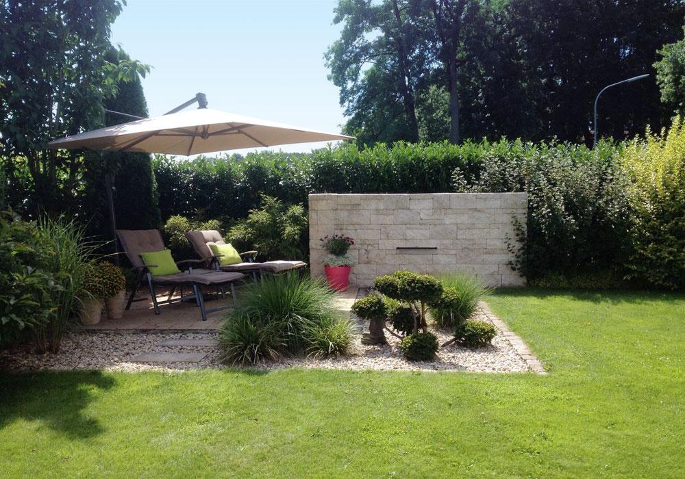 Heinke Gärten Gartenbau Landschaftsbau In Paderborn
